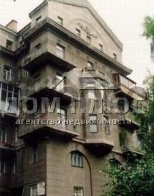 Продается квартира 2-ком 68 м² Крещатик