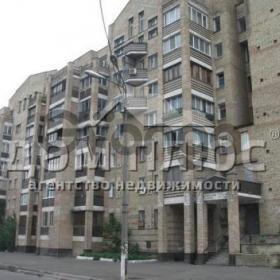 Сдается в аренду квартира 4-ком 100 м² Оболонская