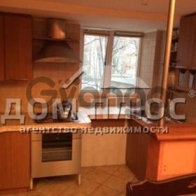 Сдается в аренду квартира 3-ком 80 м² Хмельницкого Богдана