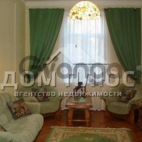 Сдается в аренду квартира 3-ком 90 м² Крутой спуск