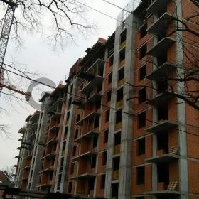 Продается квартира 2-ком 68 м² Космонавта Леонова