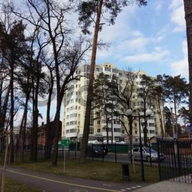 Отличная двухкомнатная в центре Ирпеня - Новостройка, 61 м², 3 этаж 10 этажного дома