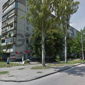 Магазин-офис в Запорожье 50 м.кв. на ул.Гудыменко