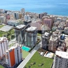 Продается квартира 3-ком 119 м²
