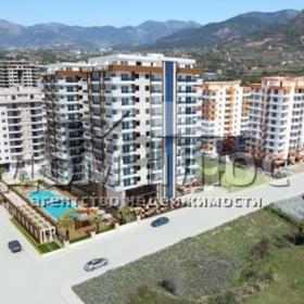 Продается квартира 2-ком 65.5 м²