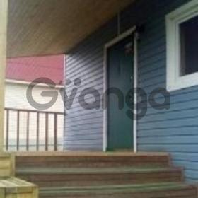 Продается дом 4-ком 160 м² деревня Ивонино