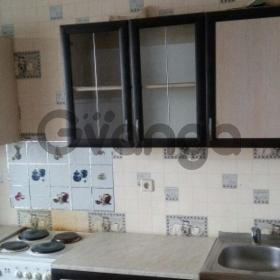 Сдается в аренду квартира 1-ком 40 м² Рябиновая,д.10
