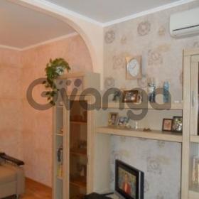 Продается квартира 1-ком 37 м² ул. Цветочная, 24