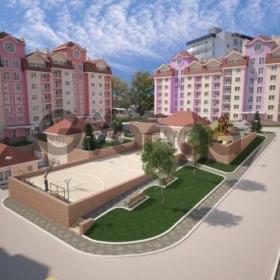 Продается квартира 2-ком 77 м² Больничный, 4