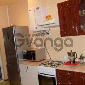 Продается квартира 1-ком 42 м² ул. Озерная, 60