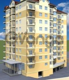 Продается квартира 1-ком 41 м² ул. Островского, 172