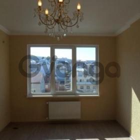 Продается квартира 1-ком 37 м² ул. Сурикова, 60