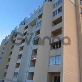 Продается квартира 1-ком 46 м² ул. Черноморская, 35