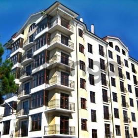 Продается квартира 1-ком 35 м² ул. Курзальная, 3