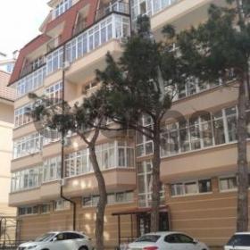 Продается квартира 1-ком 47 м² ул. Островского, 67