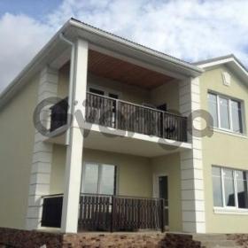 Продается дом 4-ком 150 м² Марьинский мкр.