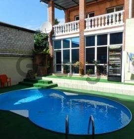 Продается дом 13-ком 500 м² ул. Луначарского