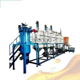 Оборудование для вытопки, плавления и переработки животного жира сырца и сала в пищевой, технический и кормовой жир