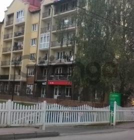 Продается квартира 1-ком 43 м² Советская