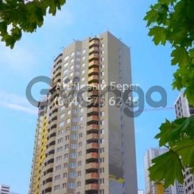 Продается квартира 1-ком 49 м² ул. Драгоманова, 4а, метро Позняки