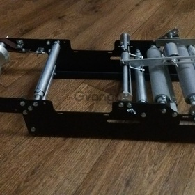 Ручной этикетировщик (ручной станок для наклейки этикеток)