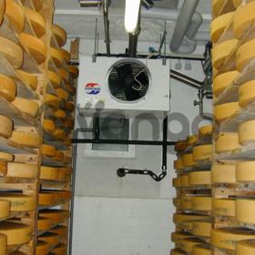 Промышленные холодильные технологии