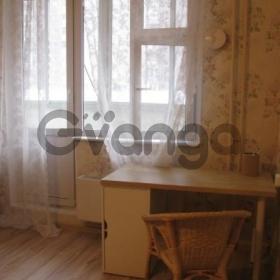 Сдается в аренду квартира 1-ком 38 м² Горького,д.12Б