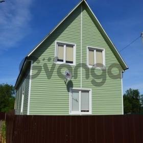 Продается дом 160 м² Спортивный пер., 6
