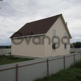 Продается дом 198.4 м²