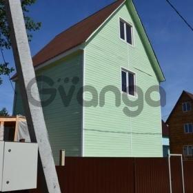 Продается дом 97 м²