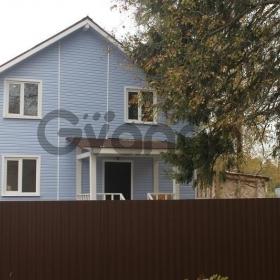 Продается дом 150 м² Матросова ул.
