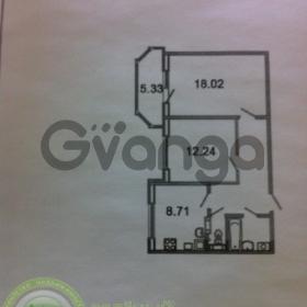 Продается квартира 2-ком 56 м² Карташева