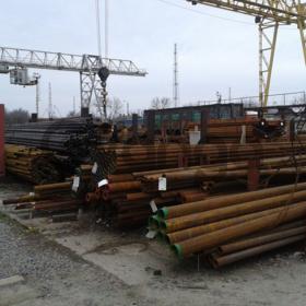 Металлобаза ООО «СтилАрт» продам КРУГ катаный, калиброванный