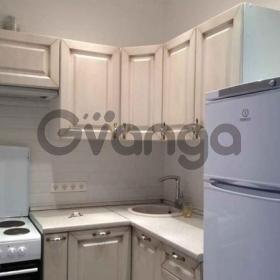 Сдается в аренду квартира 1-ком 30 м² Мотяково,д.20А