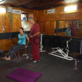 Реабилитация после травм. переломов, инсультов