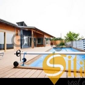 Продается дом 4-ком 510 м²