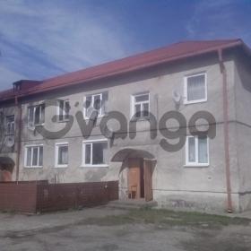 Продается квартира 3-ком 54 м² Рабочая