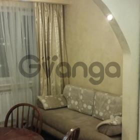 Сдается в аренду квартира 1-ком 42 м² Рябиновая,д.7