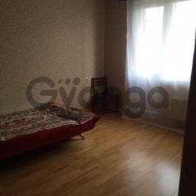 Сдается в аренду квартира 1-ком 40 м² Рождественская,д.12, метро Выхино