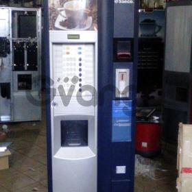 Кофейный автомат Saeco SG 500 БУ