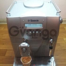 Кофемашина Saeco Incanto Digital