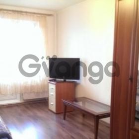 Сдается в аренду квартира 1-ком 42 м² Набережная,д.14