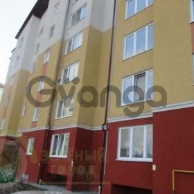 Продается квартира 2-ком 71 м² Строительная