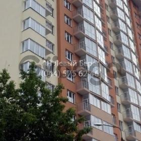 Продается квартира 3-ком 93 м² ул. Лебедева Николая, 4/39а, метро Черниговская