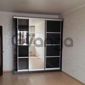 Сдается в аренду квартира 1-ком 41 м² Авиаторов,д.11