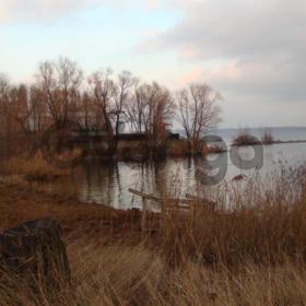Уникальный земельный участок в Запорожье на берегу Днепра с береговой линией!