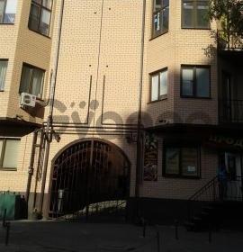 Продается квартира 2-ком 52 м² Педагогический пер., 6