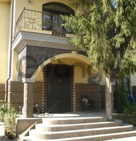 Продается дом 5-ком 550 м² пер. Горный, 17