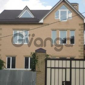 Продается дом 460 м²