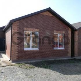 Продается дом 1-ком 81 м²